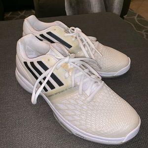 Adidas Adizero Adiprene size 9.5 women's shoes